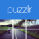 Puzzlr - the photo puzzle game App Icon