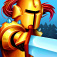Heroes : A Grail Quest iOS Icon