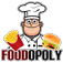 Food-opoly app icon