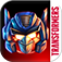 Angry Birds Transformers App Icon