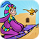 Arabian Flight iOS Icon