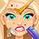 Princess Shaving Salon app icon