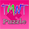 Puzzle for Teenage Mutant Ninja Turtles-TMNT App Icon