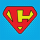 Letter Hero – Heroic Word Building iOS Icon