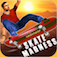 Skate Madness ( 3D Racing Games ) app icon