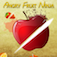 Angry Fruit Ninja app icon