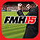 Football Manager Handheld 2015 app icon