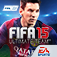 FIFA 15 Ultimate Team by EA SPORTS App Icon