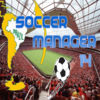 Brazil Soccer Manager 14 app icon