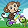 ABC Jungle Bicycle Adventure preschooler eLEARNING app iOS Icon