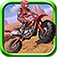 Moto X Race iOS Icon