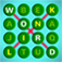 WordLink - word search game app icon