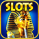 Ace Free Slot Machine Games of the Ancient Pharaoh's iOS Icon