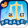 A Phrase Game App Icon