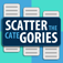Scatter the Categories App Icon