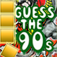 All Guess The '90s app icon