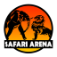 Safari Arena: Wildlife Arcade Fighter app icon