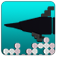 Intellivision Shark! Shark! Gen2 iOS Icon