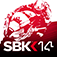 SBK14 Official Mobile Game App Icon