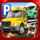 3D Impossible Parking Simulator 2 App Icon