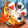 Solitaire Mystery: Four Seasons (Full) App Icon