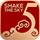 Shake The Sky Real Slots app icon