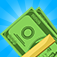 Make it Rain: Rich and Famous iOS Icon