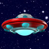Asteroids Defend your Spaceship (Asteroids Attack) app icon