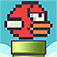 Super Bird: red App Icon