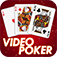 Video Poker iOS Icon