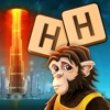 Highrise Heroes Word Challenge iOS icon