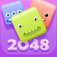 2048 Cute Monsters iOS Icon