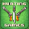 Hunting Games iOS Icon