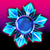 Crystal Bloom app icon