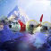 Airplane Mount Everest iOS Icon