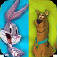 Scooby Doo! & Looney Tunes Cartoon Universe: Arcade iOS Icon