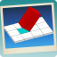 Block N Roll 3D iOS Icon