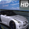 Speed Car Fighter 3D 2015 iOS Icon