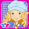 Holly Hobbie & Friends App Icon