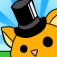 Fat Cat in a Top Hat app icon