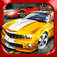 3D Police Escape Chase Race iOS Icon