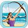 Beach Archer iOS Icon