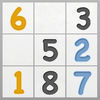 Sudoku Scramble app icon
