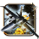 Modern Dogfight War app icon