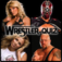 Wrestler Quiz app icon
