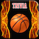 Basketball Trivia App Icon