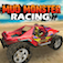 Mud Monster Racing ( 3D Game ) app icon