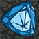 Gem Defense iOS Icon