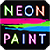 A Neon Paint Cannon Pro Full Version app icon