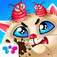 Messy Pet Mania: Muddy Adventures app icon